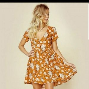 Spell & The Gypsy Collective Dresses - Reserve for Sfields!!! Spell Gypsy Dancer Babydoll